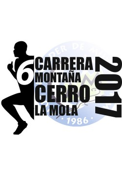 Cerro de la Mola 2017
