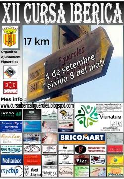 Cursa Iberica 2016