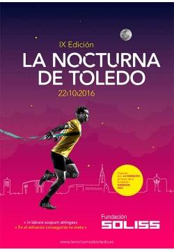 Nocturna de Toledo 2016