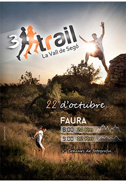 Trail Vall Sego 2016