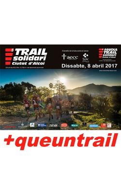 Trail solidari Ciutat de alcoi