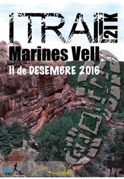 TRAIL MARINES VELL