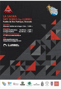 La Sagra Sky Series by Lurbel