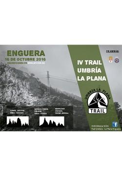 Trail Umbria la Plana 2016