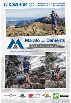 Marato dels Dements 2016