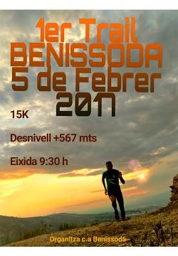 Trail Benissoda