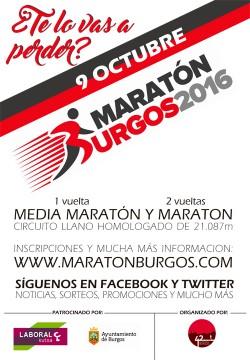 Maraton de Burgos