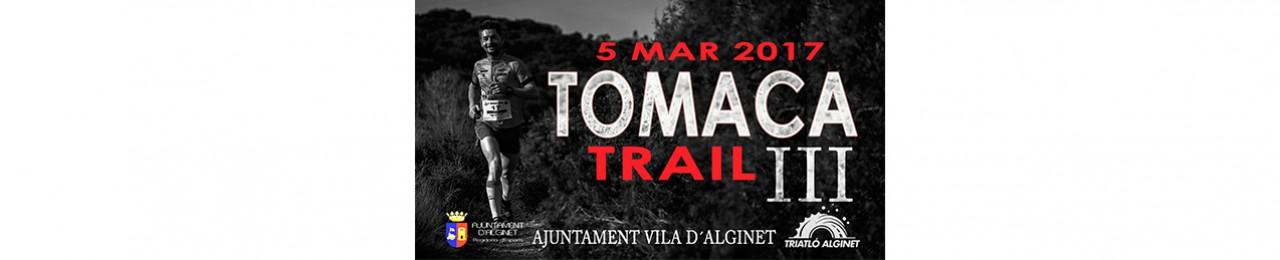 Tomaca Trail 2017