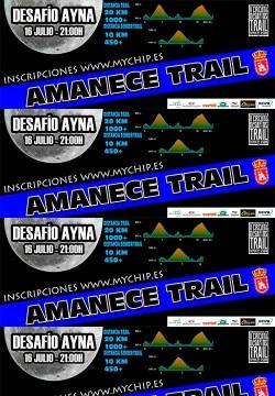 II Amanece Trail