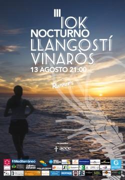 10k  Nocturno LLangosti, vinaros, 2016