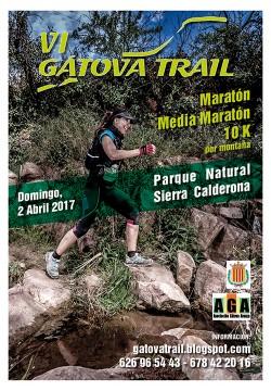 Gátova Trail 2017